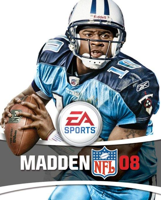 Vince Young, Tennessee Titans