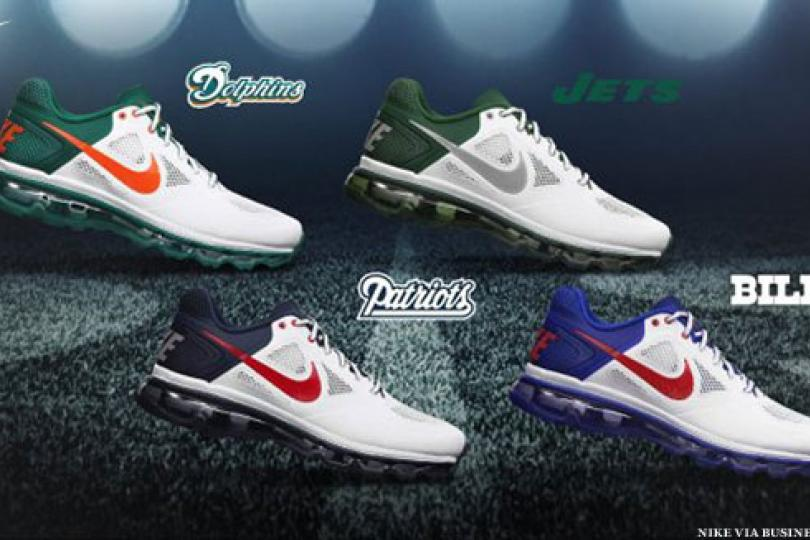 Nike Special-Edition Sneakers For All