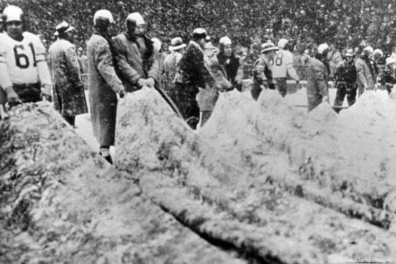 Philly Blizzard, 1948