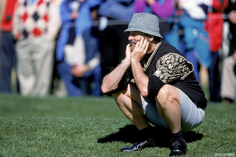 Bill Murray, Brothers Plan Chicago Area 'Caddyshack ...