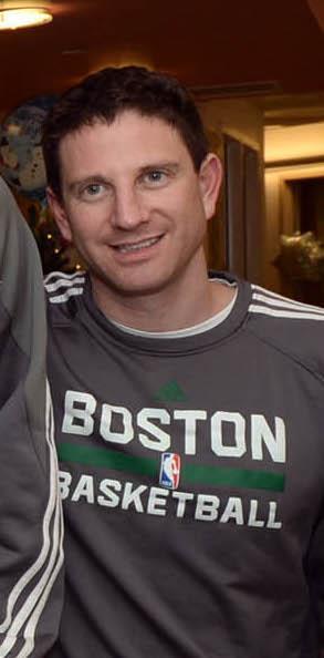 Darren Erman