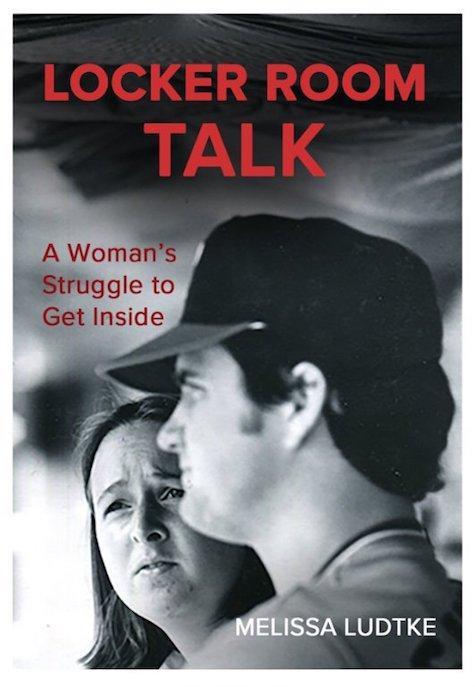 Locker Room Talk Cover