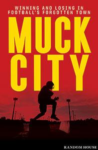 Muck City Book Cover