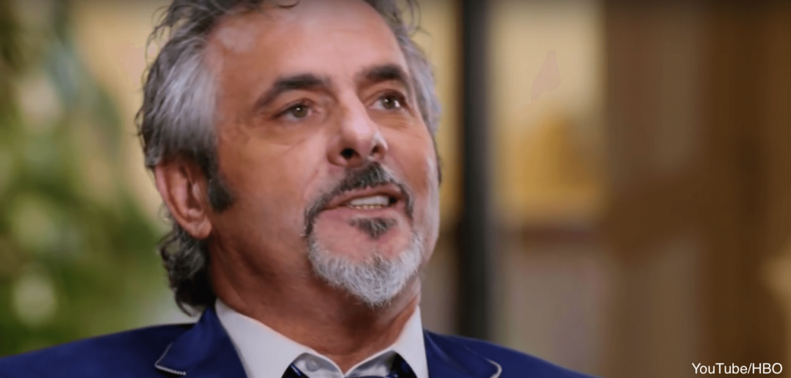 David Feherty Interviewed by Real Sports