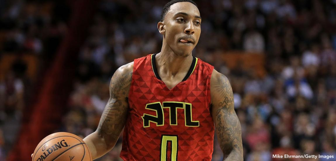 Teague Living at Home