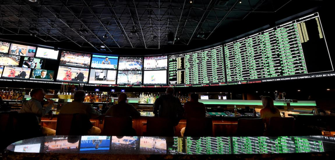 Westgate Las Vegas Casino Sports Book
