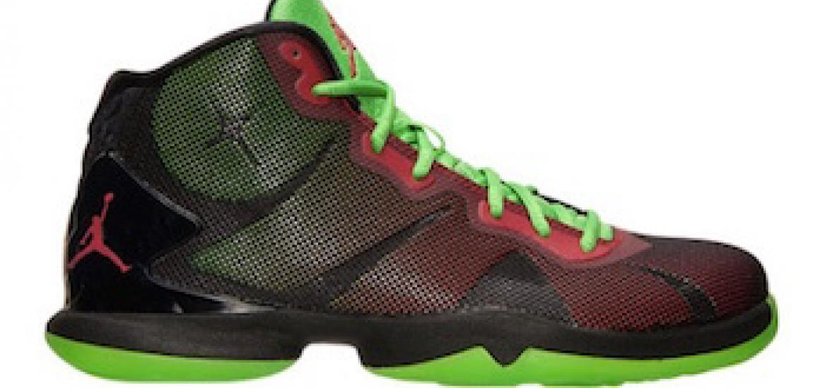 Color Scheme Of New Blake Griffin Shoe