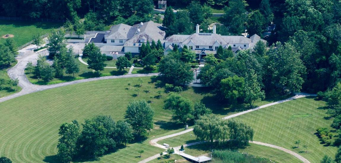Cal Ripken Jr. Estate
