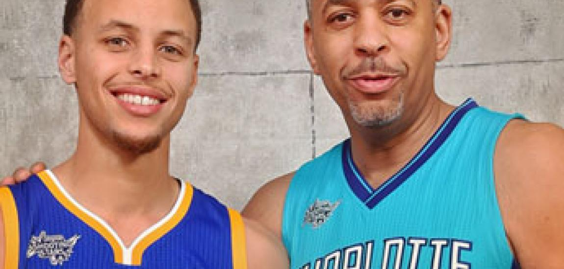Stephen Curry Did Not Prove Nba Potential To Parents Until Ncaa Tournament Run Thepostgame Com