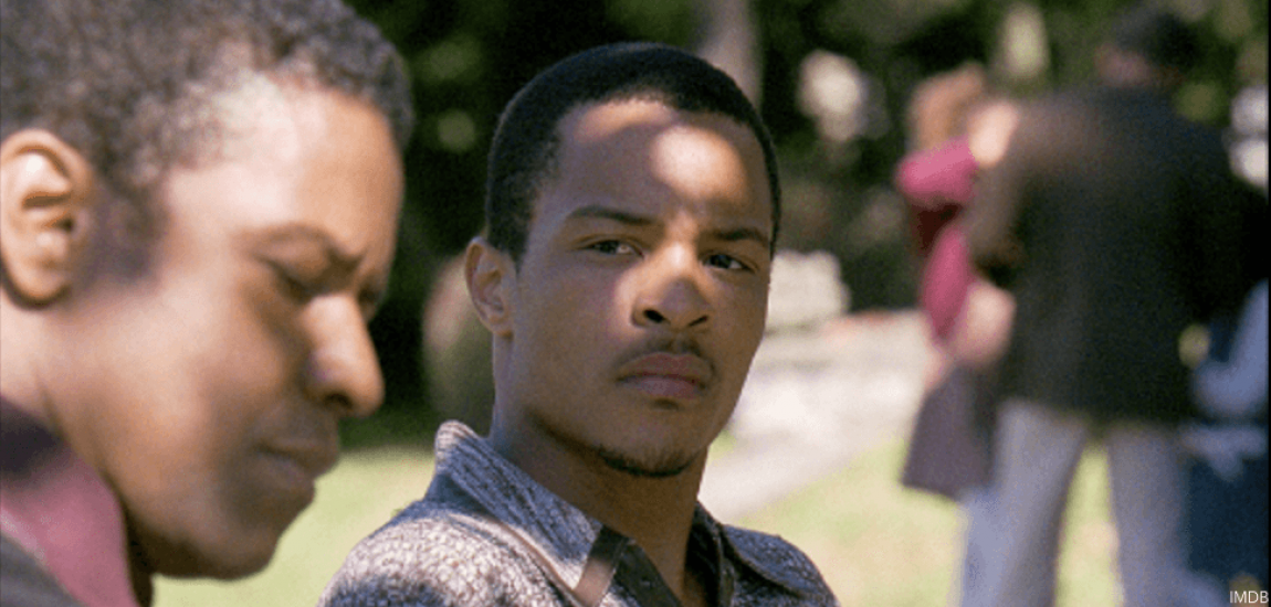T.I., Denzel Washington, American Gangster