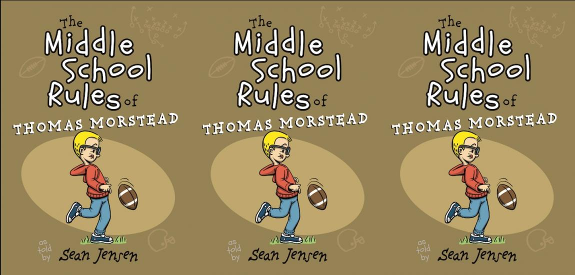 Middle School Rules Of Thomas Morstead