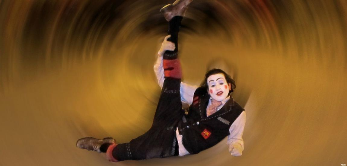 Mime stretching