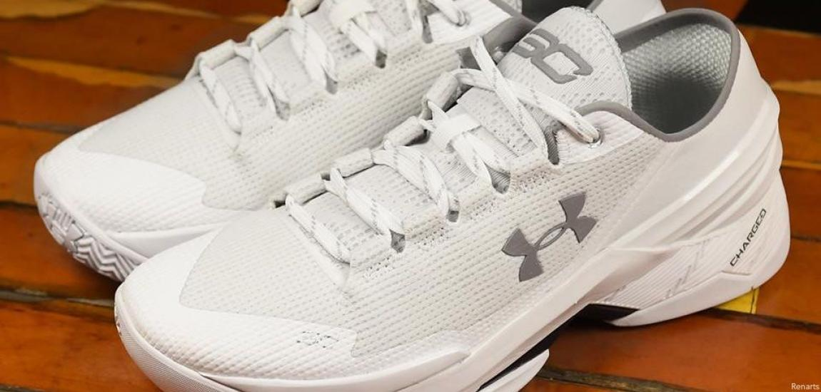 Curry Two Chef Lows