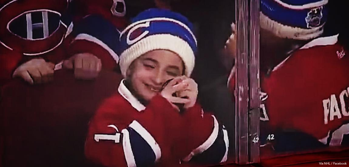 Young Habs Fan