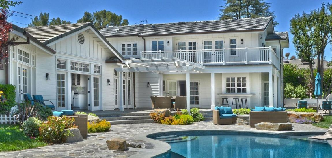 House Owned By Nick Young, Iggy Azalea