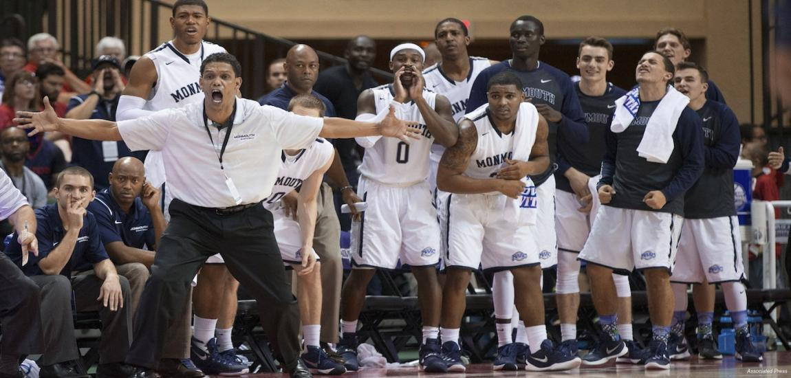 Monmouth Bench Mob