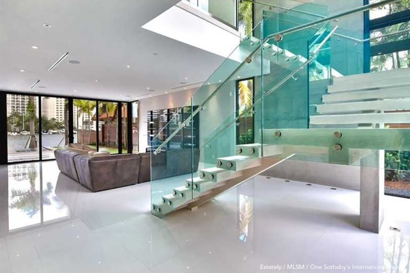 Floyd Mayweather's House