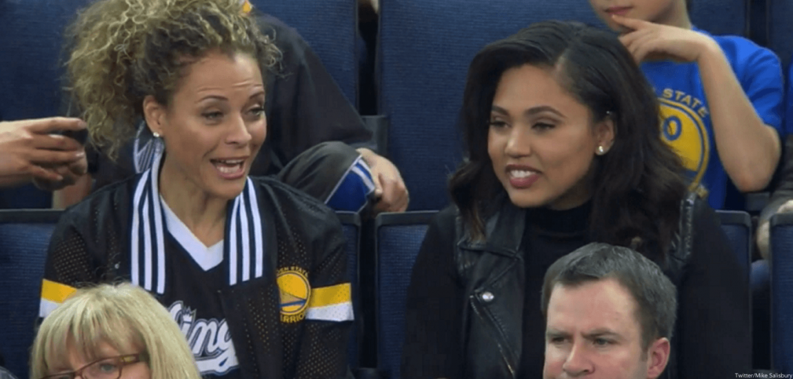 Sonya Curry Stories Thepostgame Com